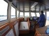 Vedette océanographique Albert Lucas : la passerelle