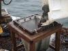 Vedette océanographique Albert Lucas : les découvertes